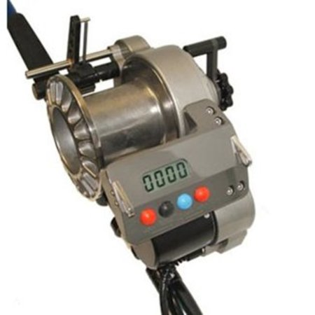 Lindgren Pitman S-1200 Fishing Reel (PICK UP ONLY)