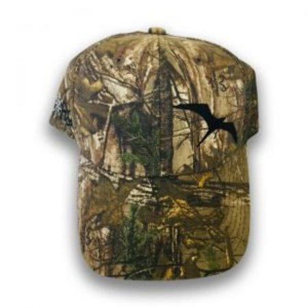 Ofishal Camo Frigate Hat