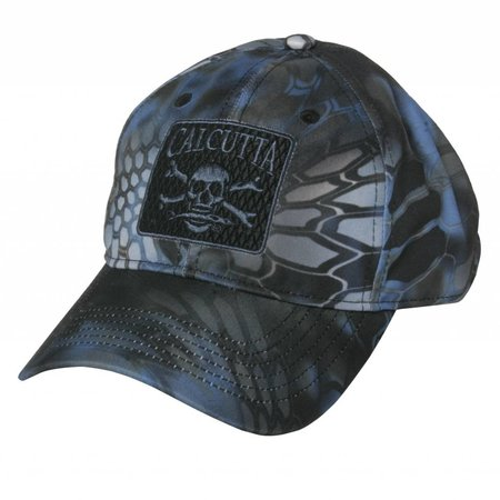 Calcutta Camo Hat BR138935 Kryptek Neptune