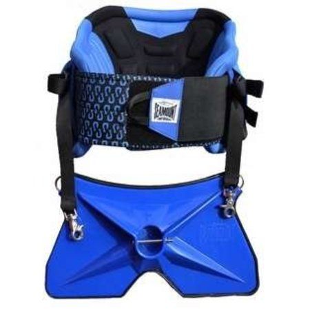 Seamount Standup Harness