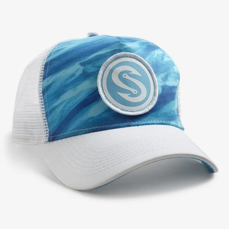 Scales Bahama Trucker Hat