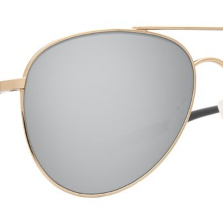 Costa del Mar Cook Copper 580P Shiny Gold Frame