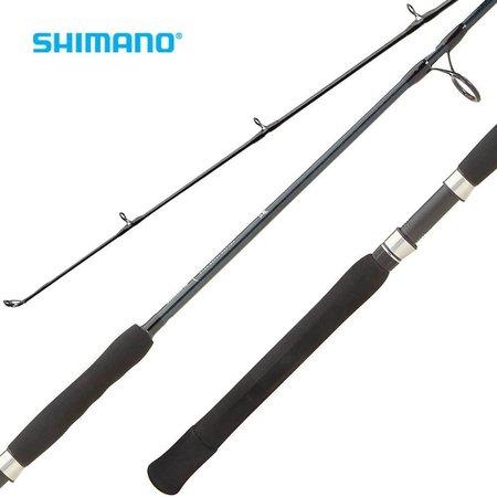 """Shimano Tallus 7'2"""" Hvy Spinning Rod"""