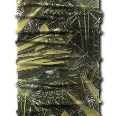 Outdoor Addictions Palmetto Solar Face Mask