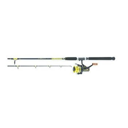 Daiwa BG 30/ BG661 MLRS Combo (PICK UP ONLY)
