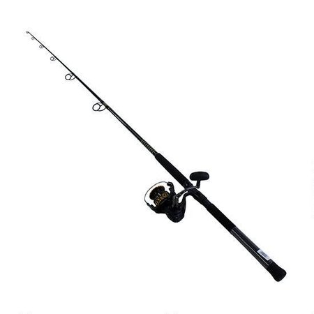 Daiwa Ml Rod 1 Pc BG2500/701MML BG2500 Combo 7 (PICK UP ONLY)