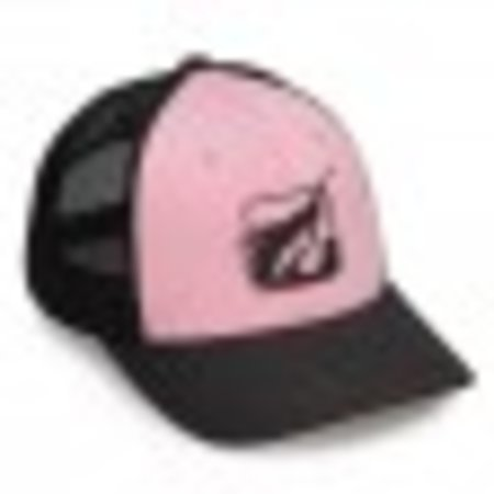 Fathom Offshore Reef Trucker Hat Pink