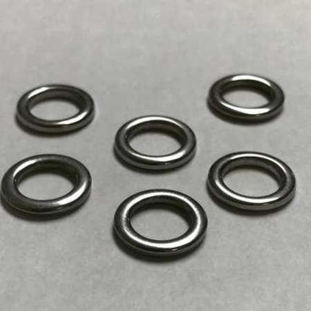 R & R Tackle Kite Rings SSKR9