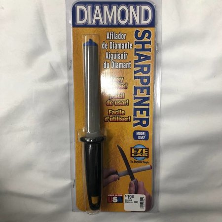 "Diamond 5"" Knife Sharpener"