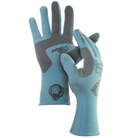 Fish Monkey Gloves Full Finger Guide Glove