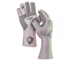 Fish Monkey Full Finger guide UV Sun Glove