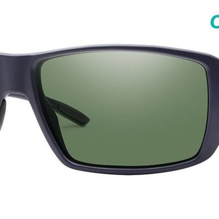 Smith Optics Guides Choice Matte Deep Ink/CP Gray Green