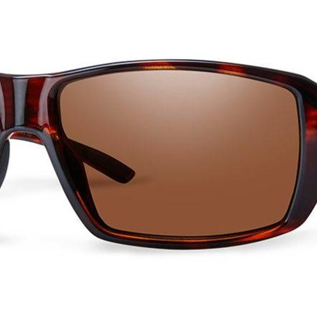 Smith Optics Guide's Choice Havana/Polarchromic Copper