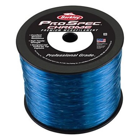 Berkley Mono Line 16Lb 3350yd Ocean Blue PSC116-OBL ProSpec Chrome