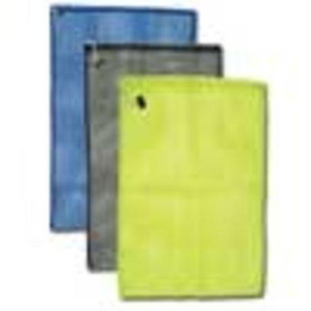 "Marine Sports BAG Scallop Drawstring Mesh 15"" x 20"" Bag w/ Cord & Closure - Yellow"