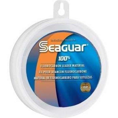 Seaguar 60lb Flourocarbon Leader 25yds