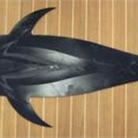 Marlin Mud Flap Tuna Flap 18