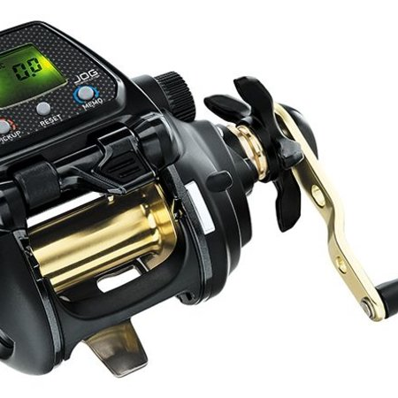 Daiwa Tanacom 500 (PICK UP ONLY)