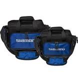 Shimano Baltica Med Tackle Bag w/ 4 Med Utility Boxes