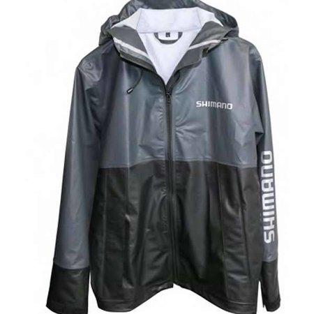 Shimano Jacket Pur Black