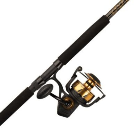 Penn SSVI7500701H Spinfisher VI Combo (PICK UP ONLY)