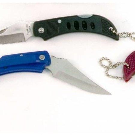 KVSP-036 Pocket Knife POP Jar 36Pcs