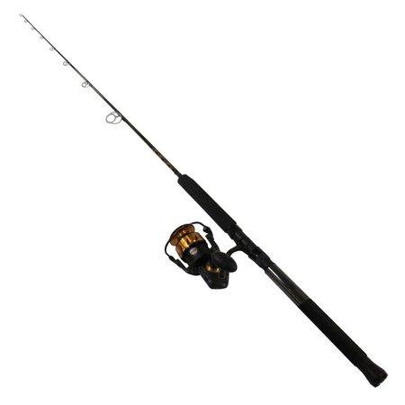 "Penn SSVI6500661JG Spinfisher VI 6500 combo, 6'6"" (PICK UP ONLY)"