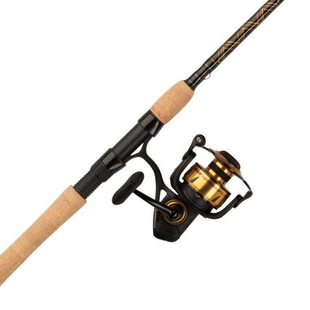 Penn SSVI4500701M Spinfisher VI 4500 combo,7' (PICK UP ONLY)