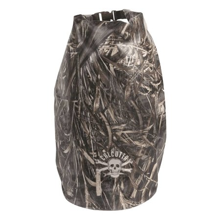 Calcutta XJQ15-02 40L Dry Bag Realtree Camo