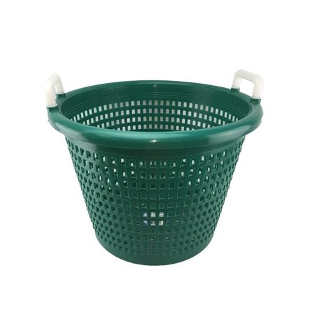 Joy Fish Joy Fish Fish Basket 40lb  Blue/Green/Orange