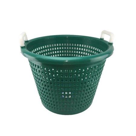 Joy Fish Joy Fish Fish Basket 40lb  Orange/Blue/Green/