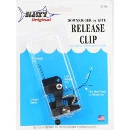 Black's Marine Release Clip RC99