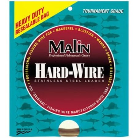 Malin Wire Leader Material 1/4 lb.