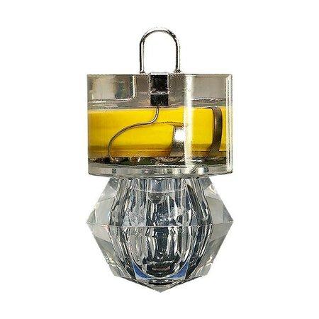 Lindgren Pitman Duralite Strobe Light