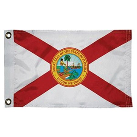 "Florida Flag 12""x18"""