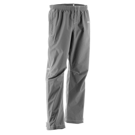Huk Women's Packable Rain Pants Iron
