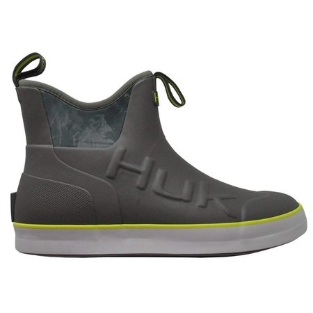 Huk Rogue Wave Boot Gray