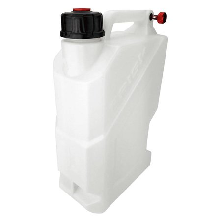 Striker 00281 EZ3 Utility Jug, 3 gallon, 3 easy handles, HDPE