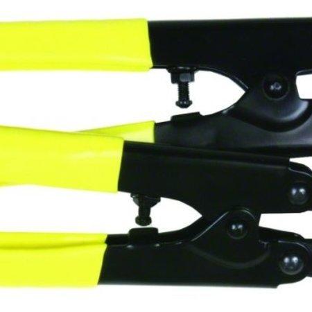 Billfisher ECCK Crimper/Cutter Kit Econo Crimper & Hard Wire Cutter