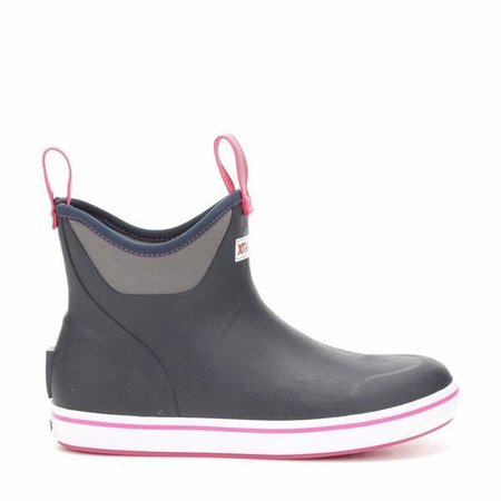 Xtratuf Women's Ankle Boot Navy