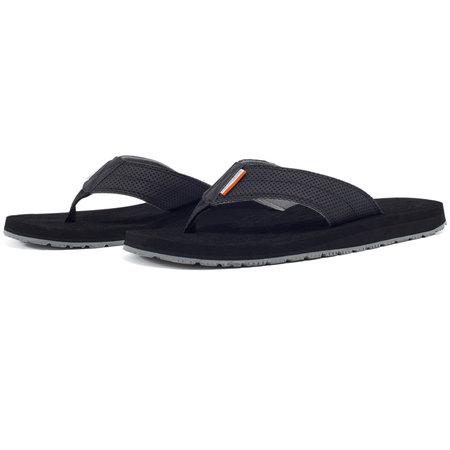 Grundens Deck-Hand Sandals Black