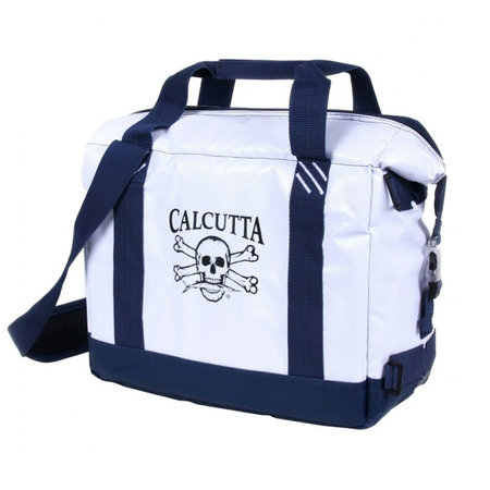 Calcutta Soft Sided Cooler 24Pk White