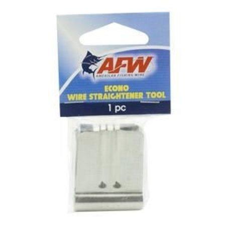 AFW AFW Wire Straightener  TPWS-ECONO