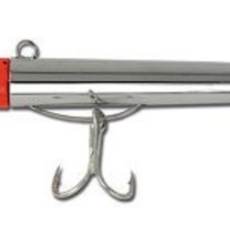 Sea Striker Got-Cha G501 Lure - Red/Chrome