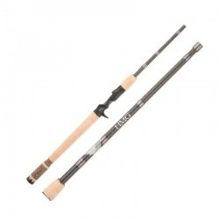 "Fenwick EA66M-FS-3 Eagle Travel Rod 6'6"" 3Pc M-Fast 6-12Lb Line  (PICK UP ONLY)"