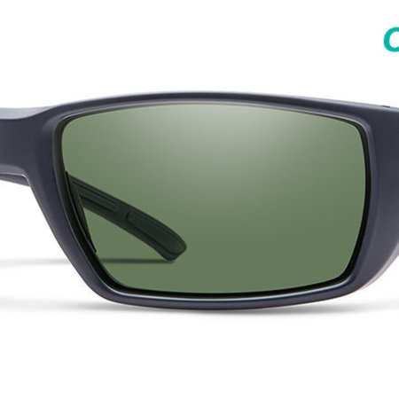 Smith Optics Transfer Matte Deep Ink Frame, CP Gray Green Lense
