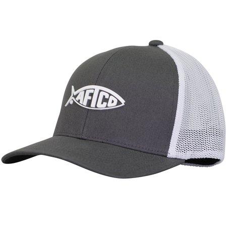 Aftco Aftco Radiant Flexfit Hat Charcoal