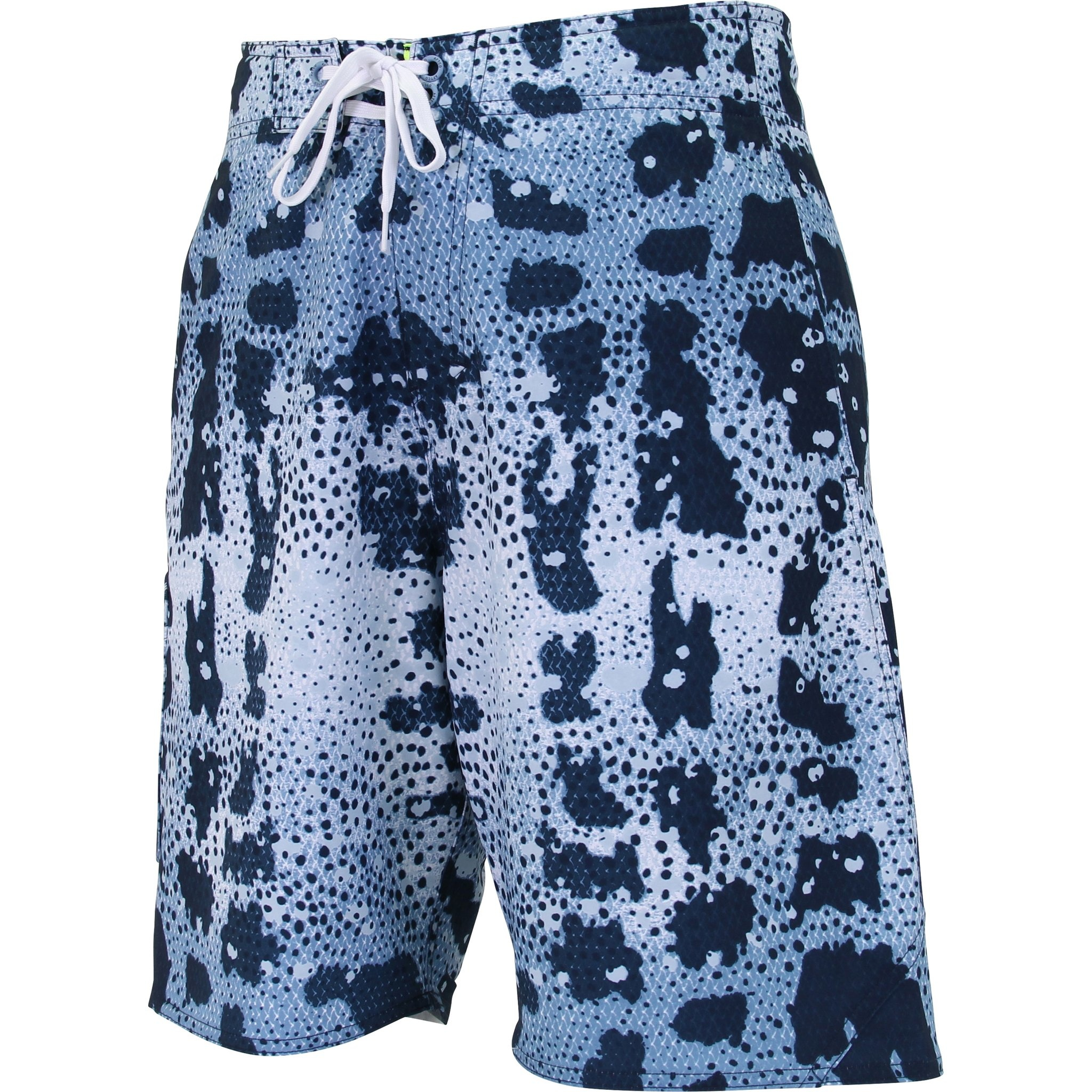 Aftco Grouper Board Shorts Blue