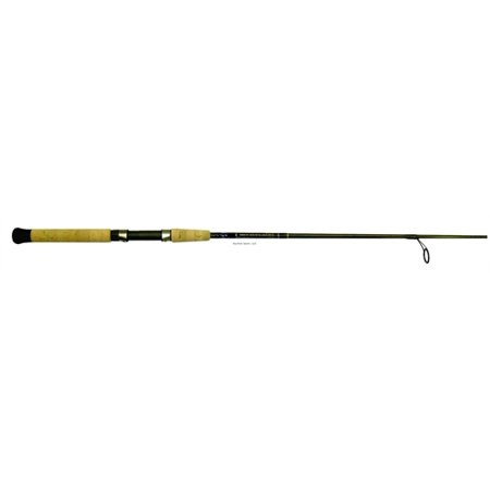 Crowder Rods ESS706 Spin Rod 7' 6-12Lb E Series Lite (PICK UP ONLY)