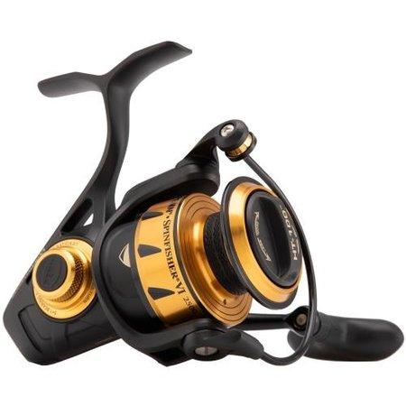Penn Penn Spinfisher VI Spinning Reel